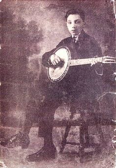 Django Reinhardt.-