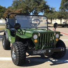 Check out the the Golf Cart Gas Mini Truck ELITE Edition - Lifted With Custom Rims And Fender Flares! Gas Golf Carts, Golf Carts For Sale, Custom Golf Carts, Golf Trolley, Lifted Golf Carts, Cheap Golf Clubs, Used Golf Clubs, Golf Pride Grips, Golf Club Grips