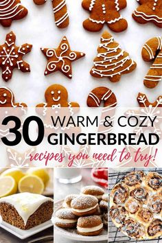 Awesome Nerf Gun Ideas Kids Will Love Your holiday will be warm & cozy when you make a gingerbread recipe from this list – with everything from gingerbread cookies, gingerbread cake and more! Chocolate Marshmallow Cookies, Chocolate Chip Shortbread Cookies, Toffee Cookies, Yummy Cookies, Cake Cookies, Fun Easy Recipes, Best Dessert Recipes, Fun Desserts, Cookie Recipes