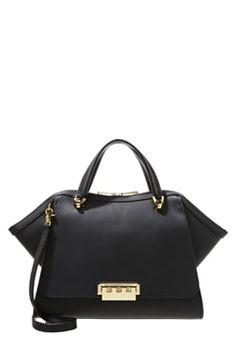 ZAC Zac Posen EARTHA ICONIC  - Handbag - black £445.00 #BestPrice #prett #VintageClothing
