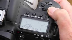 Take an Exclusive look at the Canon EOS 7D MkII with Andy Rouse.