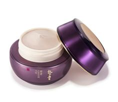 Rich Effect Revitalizing Cream Anti-wrinkle / Whitening Dual-Functioning HANYUL