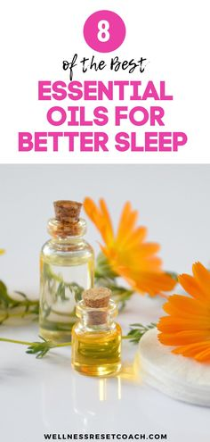 Essential oils can help you feel calmer and have proven benefits to help you sleep better. These are some of the best essential oils to try out and see if they can work for your sleep health. Essential Oils For Sleep, Best Essential Oils, Get Healthy, Healthy Tips, Sleep Better, Living A Healthy Life, Natural Remedies, Health Fitness, Lose Weight