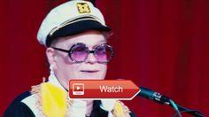 Elton John Tribute wRon Foss  Elton John Tribute with Ron Foss and Blackpool Recorded June th 17