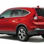 2013 Honda CR-V review   dailytopup.com