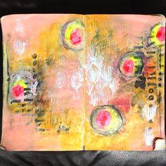 Art journal. Déjean sophie