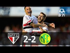 Sao Paulo FC vs Mirassol - http://www.footballreplay.net/football/2017/02/18/sao-paulo-fc-vs-mirassol/