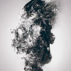 AMAZING PORTRAIT - RAFAL ROLA http://space-art.fr/amazing-portrait-rafal-rola/