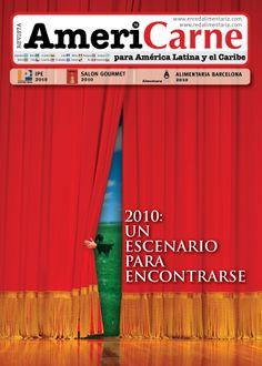 Recordando la edición Nº 74, leer aquí: http://issuu.com/redalimentaria/docs/revista_74