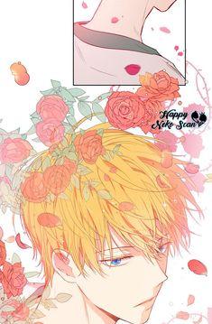 Princesa encantadora - - Capítulo 48.00 - Happy Neko Scan - TuMangaOnline