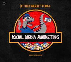 Bulk Mail Marketing : Dinosaurs in the Digital World ?