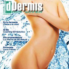 """""""La clave está en las persona"""" es el título de nuestro nuevo escrito en la nueva edición de dDermis"""
