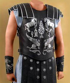 Gladiator Final Battle Costume $1,349.75