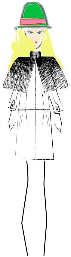 variante pelle cappa
