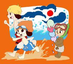 Parappa The Rapper, Fanart - Zerochan Anime Image Board
