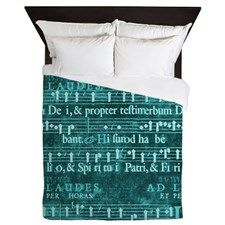 4-Piece Musical Note Comforter Sets | Logan | Pinterest ...