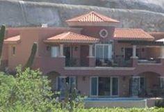 Montecristo Estates in Cabo.