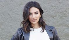 July 13 2016: Floriana Lima Cast as Maggie Sawyer for Supergirl