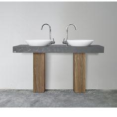 Waschtisch art703 | Produktdesign | wissmann raumobjekte