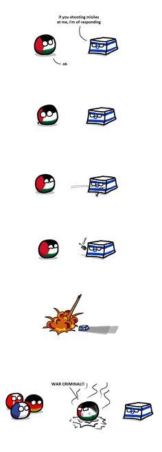 Palestinian Logic