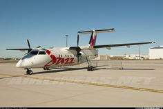 De Havilland Canada DHC-8-102 Dash 8 aircraft picture