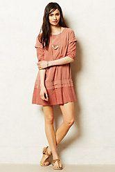 Salta Shirt Dress
