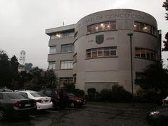 Facultad de Humanidades y Arte, Universidad de Concepción