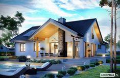 Wie sollte das perfekte Einfamilienhaus für euch aussehen? Wir hätten da einen Vorschlag…