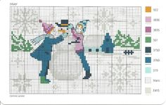 Thrilling Designing Your Own Cross Stitch Embroidery Patterns Ideas. Exhilarating Designing Your Own Cross Stitch Embroidery Patterns Ideas. Cross Stitch Christmas Ornaments, Xmas Cross Stitch, Just Cross Stitch, Christmas Embroidery, Christmas Cross, Cross Stitch Charts, Cross Stitch Designs, Cross Stitching, Cross Stitch Patterns