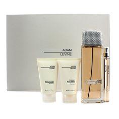 Adam Levine Eau De Parfum Women's 4 Piece Coffret Gift Set Body Lotion Body Wash #AdamLevine