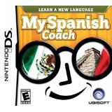 My Spanish Coach - Nintendo DS: Adapted to any level, from beginner to advanced Get regular evaluation on improvement Learn Spanish through mini-games and competition Write your answers with the stylus on the Touch Screen Translator and glossary Nintendo Ds, Nintendo Games, Nintendo Consoles, Ds Games, Mini Games, Sims, Sports Games For Kids, 20 Minutes, Ds Lite