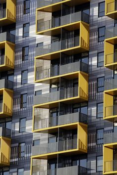 alucobond residential cladding - Google Search
