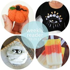 Weekly Reader 09.20.13 | Hands Occupied