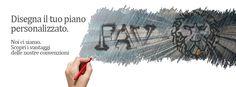 Fondazione Aldini Valeriani - Promo piano formativo personalizzato