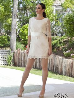 Primavera/Verano 2015 Lace Skirt, Casual, Skirts, Dresses, Design, Fashion, Spring Summer 2015, Sweet, Party