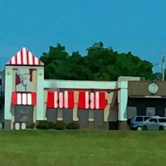 KFC....Freeport! - @frankyboy1- #webstagram