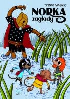 Norka zagłady Books To Buy, Yoshi, Fictional Characters, Arosa, Fantasy Characters