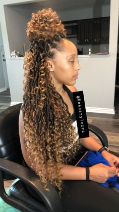 Black braided hairstyles 617767273873644902 - fauxlocs Source by Box Braids Hairstyles, Black Prom Hairstyles, Braided Hairstyles For Black Women, Baddie Hairstyles, Down Hairstyles, Girl Hairstyles, Braids For Medium Length Hair, Braids For Black Hair, Long Curly Hair
