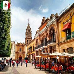 #León #Guanajuato #México. Mario Oropeza Tour By Mexico - Google+