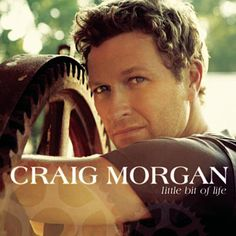 International Harvester - Craig Morgan - this song always reminds me of my cousin Becky. =)