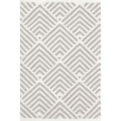 A traditional kilim weave gets the indoor/outdoor treatment in eco-friendly recycled materials and a woof-worthy graphic pattern in classic ivory and a single gorgeous color. Variations in color are expected.Made of 100% PET, a polyester fiber made from recycled plastic bottles.