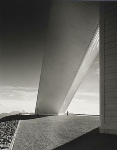The Best Of Ezra Stoller, Modern Architecture's Master Photographer