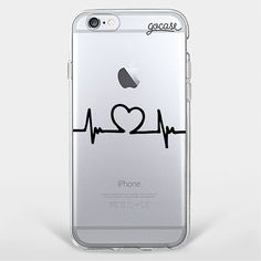 71 best gocase loves black images iphone 5 cases, white iphonecustom heartbeat phone case celular 6s, capa iphone 7, iphone 8, cell phone