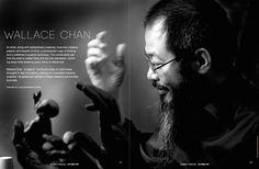 WALLACE CHAN
