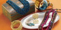 Unique Jewelry - Affordable Jewelry, Handmade Jewelry | World Market
