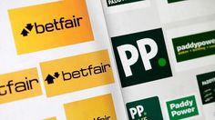 Betfair und Paddy Power Fusion #Betfair #Paddypower #bookmaker