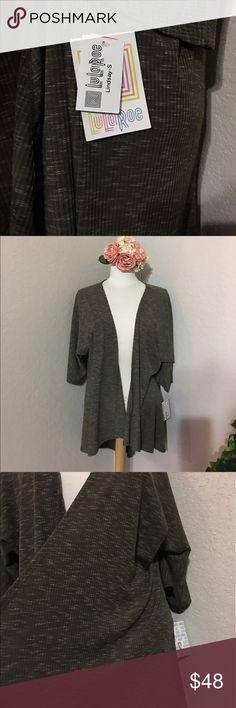✨LulaRoe LINSDAY KIMONO✨ NWT SIZE SMALL LuLaRoe Sweaters Cardigans