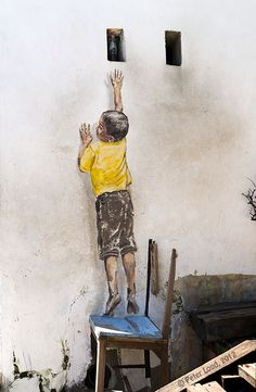 street art penang - Google Search