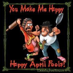April Fools Day April Fools Happy picture Facebook Image, For Facebook, April Fools Day Image, You Re Ugly, Tumblr Image, Happy Pictures, You Make Me Happy, Winning The Lottery, Funny As Hell