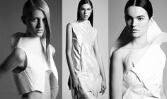 Arianne Elmy is an incredible designer. See her collection on www.the-standard.co very soon.